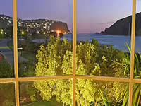 Cape Town Accommodation in Knysna