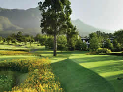 Fancourt is South Africa's premier golf resort,