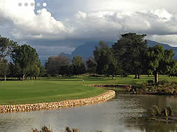 Paarl Golf Course