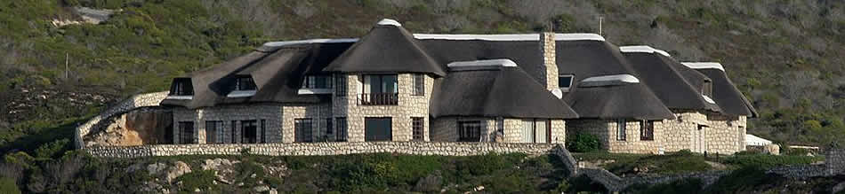 Anglers Rest Lodge provides luxury accommodation at really affordable rates, and is situated between Cape Agulhas and Struisbaai with self catering options as well as B&B accommodation