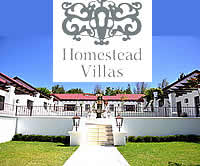 Homestead Vills B&B suites in Bellsille