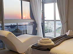 Blaauw Village Guest House luxury accommodation in Bloubergstrand
