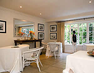 Villa Coloniale Guest House in Constantia