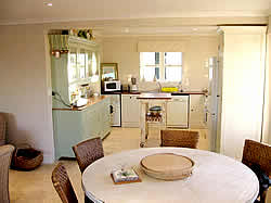 Aloe Cottage self catering in Darling