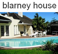 Blarney House bed & breakfast and self-catering