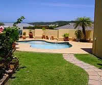 East London B&B Accommodation, Marula Bay Bed and Breakfast