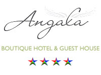 Angala Boutique Hotel in Franschhoek