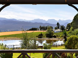 Angala Boutique Hotel and Guest House deluxe accommodation in Franschhoek on the Cape Wine Route