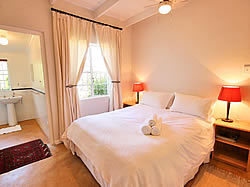 La Bourgogne Self Catering Cottages in Franschhoek