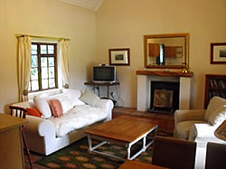 Reeden Lodge Self catering cottages in Franschhoek