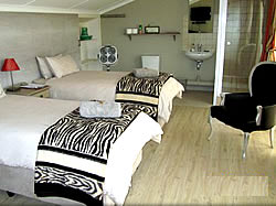 Bethel is a cosy, up-market, Self Catering and B&B Accommodation in the heart of the Garden Route, George,