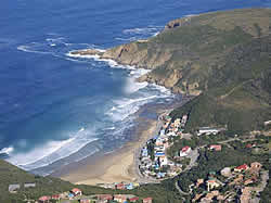 Cape Garden Route, George Information
