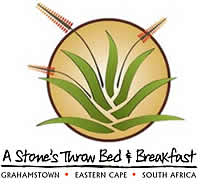 A Stones Throw Bed and Breakfast