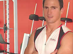 Dynamix offers fitness classes with personal trainers in Cape Town