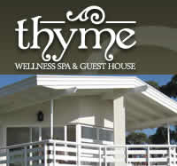 Thyme Wellness Spa Guest House in Bellville