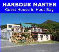 Harbour Master Guest House