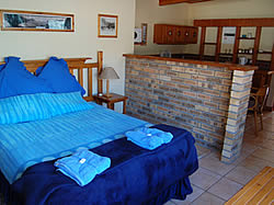 Harbour Master Guest House has 5 cottages