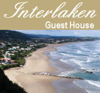 iterlaken Guest House B&B or Self Catering