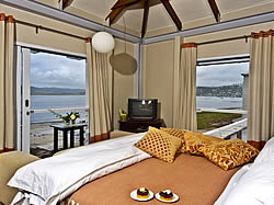 The Lofts Boutique Hotel for luxury accommodation, Knysna