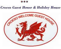 Croeso Guest House & Holiday House