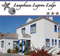 Langebaan Lagoon Lodge