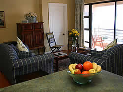 Highview Lodge luxury accommodation in Mossel Bay
