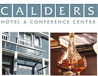 Calders Hotel & Conference Centre