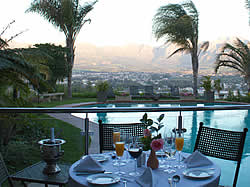 Paarl Boutique Hotel luxury accommodation at affordable rates