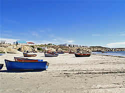 Cape West Coast, About Paternoster