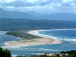 Cape Garden Route, Information and Facts about Plettenberg Bay