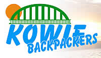 Kowie Backpackers in Port Alfred