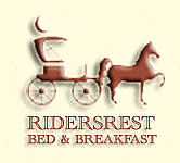 Riders Rest Bed & Breakfast Port Alfred