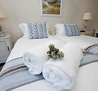 The Beach House offers spectacular 4 star accommodation in Port Alfred