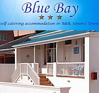 Blue Bay, luxury self catering accommodation