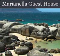 Marianella Guest House