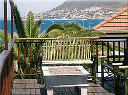 Simon's Town Lodge offers you comfortable, relaxed spacious self-catering accommodation.