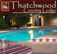 Thatchwood Country Lodge,