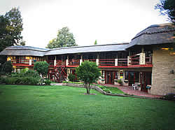Storms River Guest Lodge is located in the peaceful village of Storms River, in the heart of the Tsitsikamma