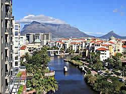 Century City Apartments self catering apartments in V&A Waterfront, Cape Town