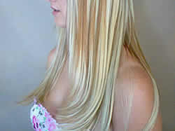 Cinderella Hair Extensions - Transform the new you with luxurious long, fuller and gorgeous hair