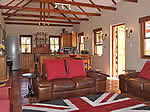 Guava Cottage, luxury self catering cottage in Wellington, South Africa