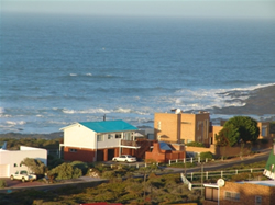 Cape West Coast, Yzerfontein Facts and History