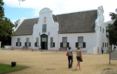 Groot Constantia, Wine Routes in Cape Town, Constantia Wine Routes, the oldest wine route estates in South Africa