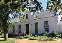 West Bridge winery in Stellenbosch, Cape Town, South African wineries